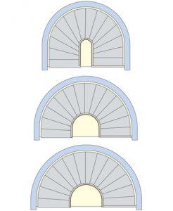 escalier circulaire